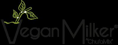 logo Vegan Milker by Chufamix