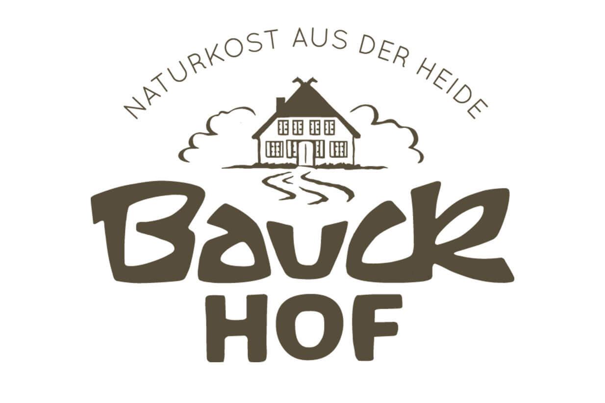 Logo de Bauckhof