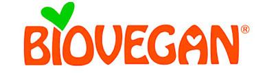 logo de Biovegan