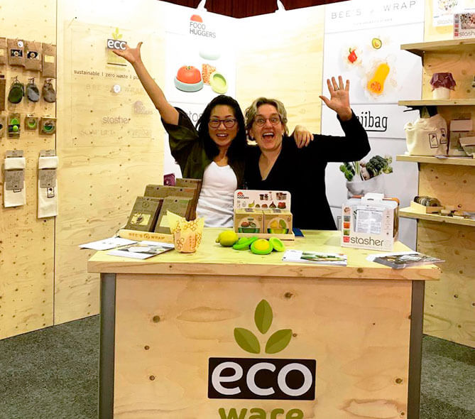 ecowarehouse stand