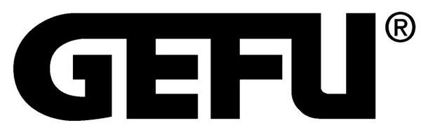 Logo de Gefu