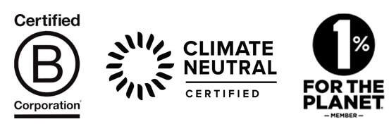 certificados de Klean Kanteen