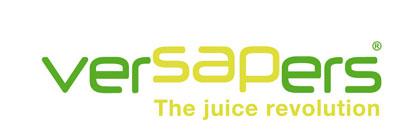 Versapers logo