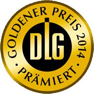 Premio DLG oro 2014