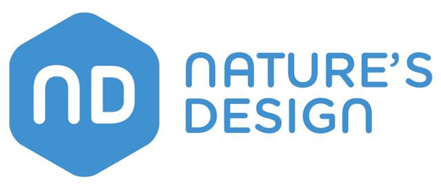 Nature's Design logo