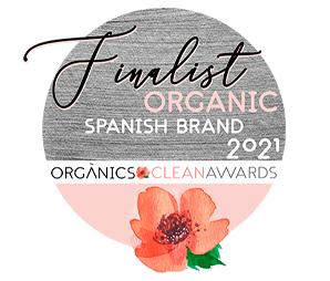 finalista premios organics magazine
