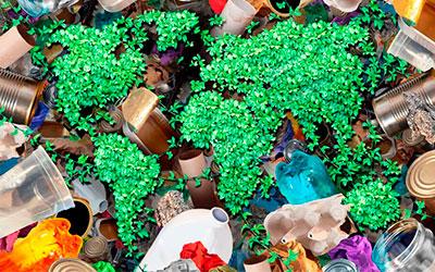 ¿son los plasticos reciclables?