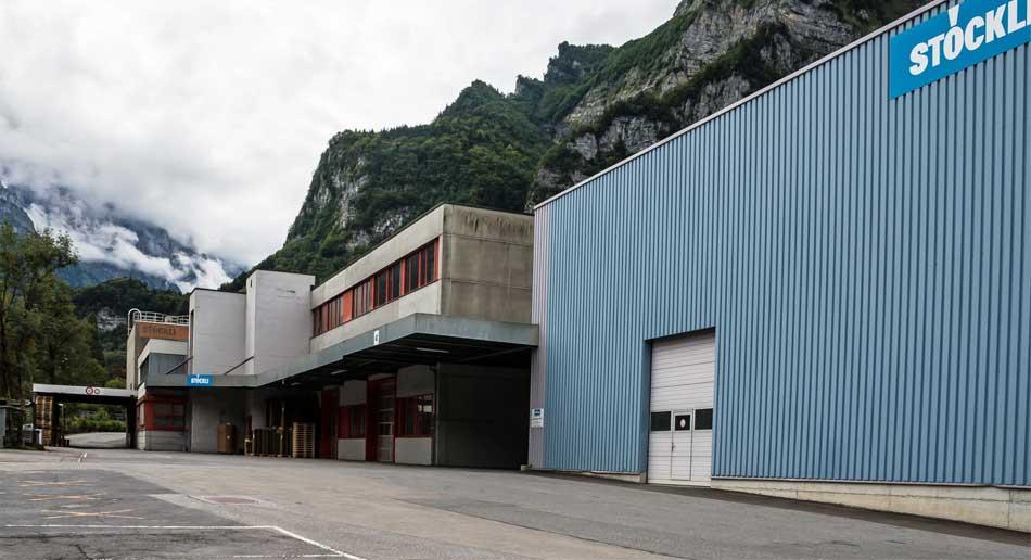 stockli instalaciones