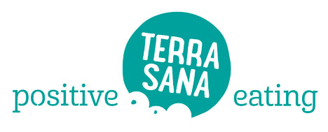 logo terrasana positive eating