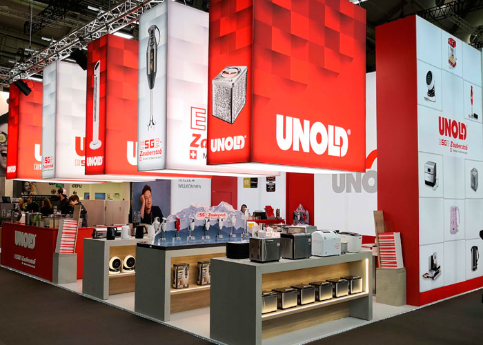 stand de Unold