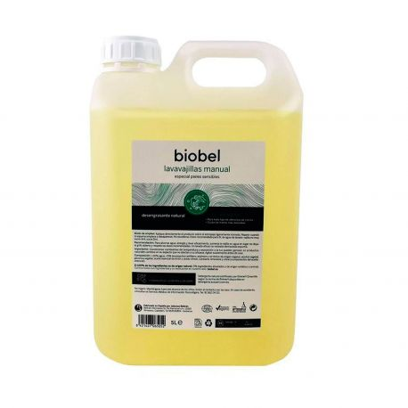 Lavavajillas ecológico manual - 5 l
