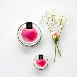"""Desodorante en crema """"Suave Flor de Lalalá"""" - Amapola Biocosmetics"""