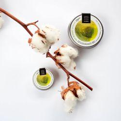 """Desodorante en crema """"Caricia de Seda"""" - Amapola Biocosmetics"""