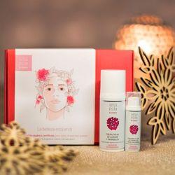 "Caja regalo ""Pack Frambuesa"" - Amapola Biocosmetics"