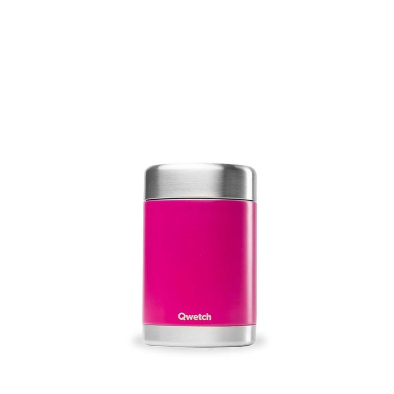 Fiambrera térmica Magenta - 340 ml