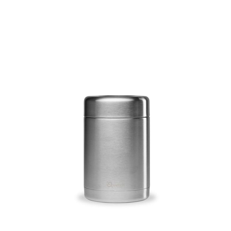 Fiambrera térmica de acero inoxidable - 340 ml