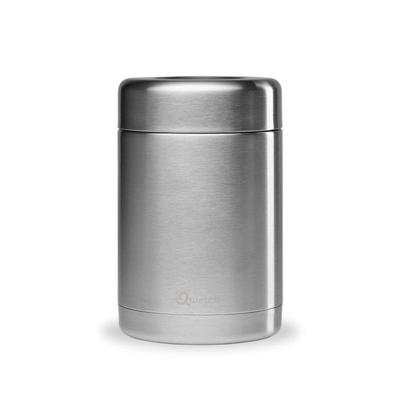 Fiambrera térmica de acero inoxidable