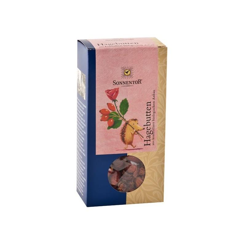 Infusión de rosa silvestre (escaramujo), ecológica - Sonnentor