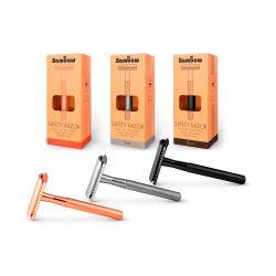 Maquinilla de afeitar clásica - Bambaw