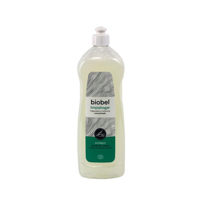 Limpiahogar ecológico, 1 l - Biobel
