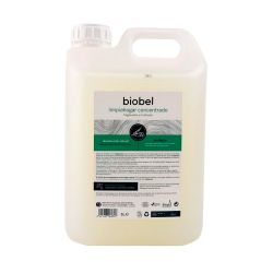 Limpiahogar concentrado ecológico, 5 l - Biobel