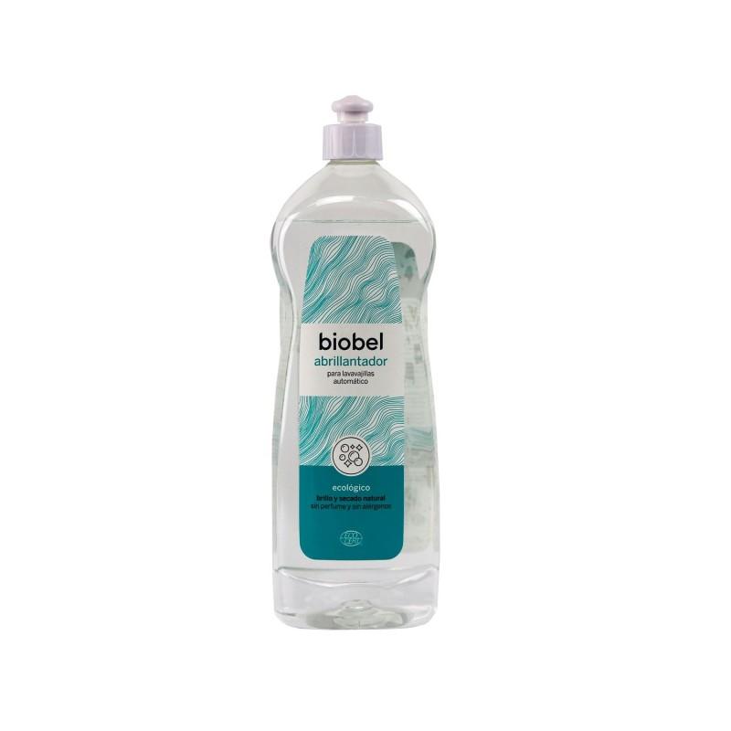 Abrillantador lavavajillas ecológico - Biobel