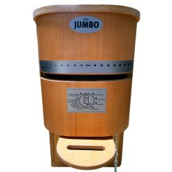 Molino profesional Jumbo - Outlet