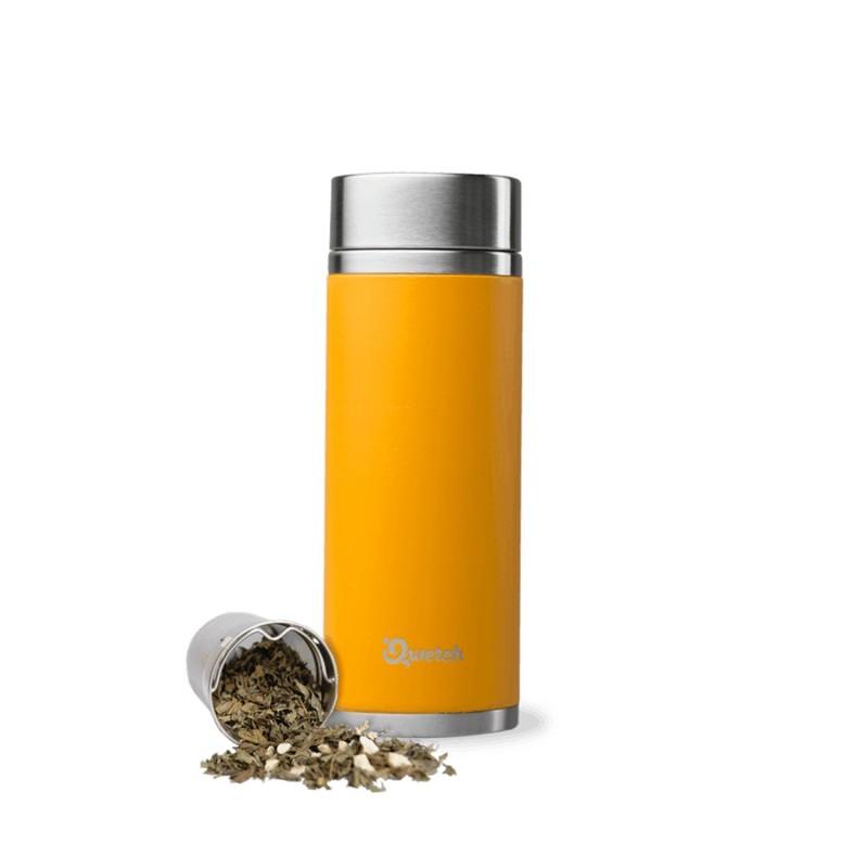 Botella térmica con infusor - 300 ml