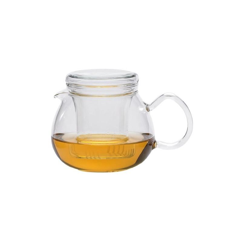 Tetera de cristal Pretty Tea, 500 cc.