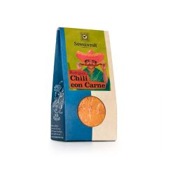 Mezcla de especias ecológicas para chili - Sonnentor