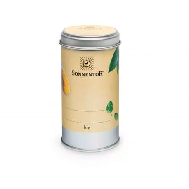 Lata para especias con dosificador - Sonnentor