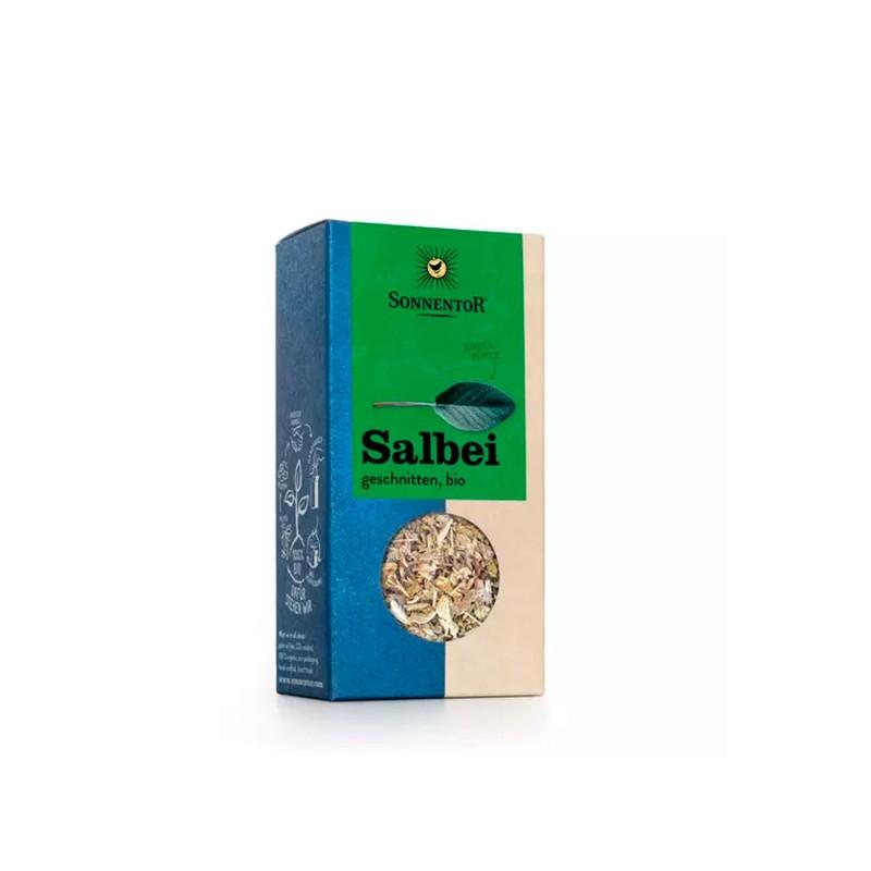 Salvia ecológica - Sonnentor