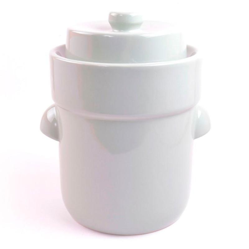 Frasco de fermentación de cerámica - 15 l