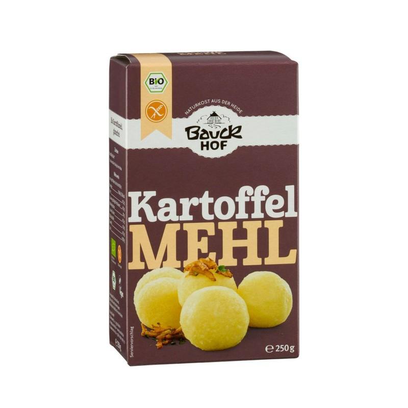 Fécula de patata ecológico - Bauckhof