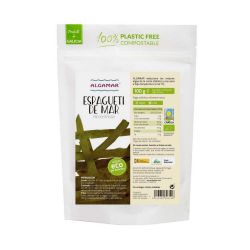 Alga espagueti de mar ecológica - Algamar