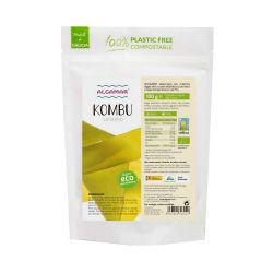 Alga kombu ecológica - Algamar