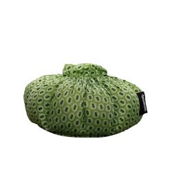 Wonderbag mediana - Batik Verde