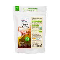 Ensalada de algas ecológicas - Algamar