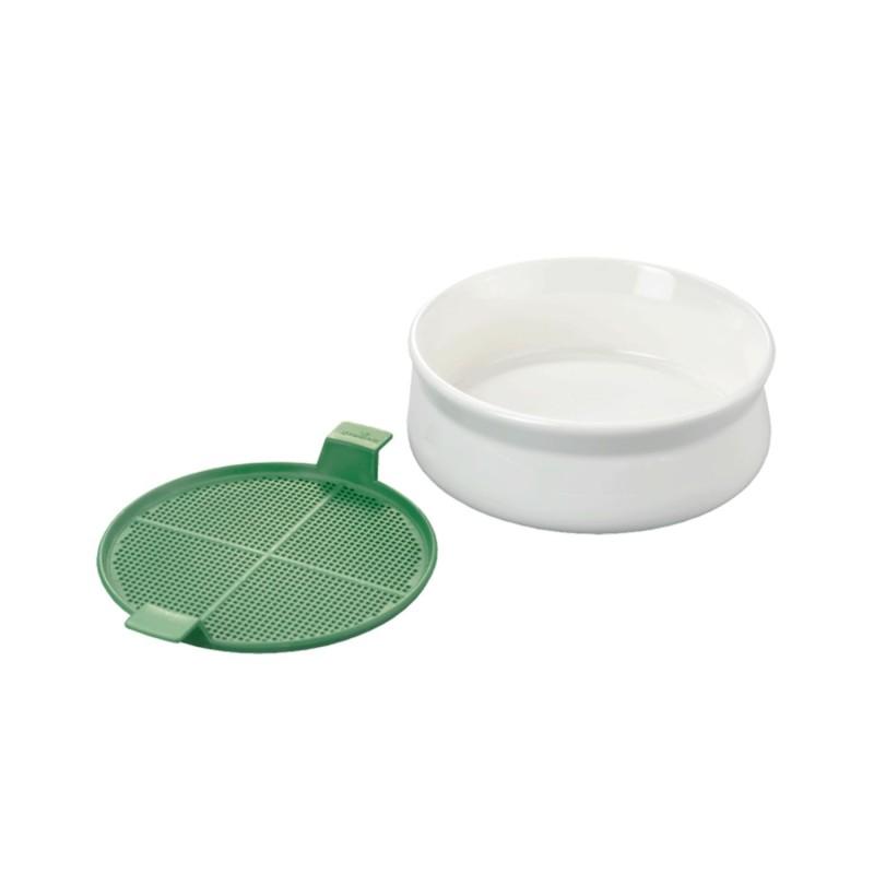Germinador de plato 16 cm - Germ'line