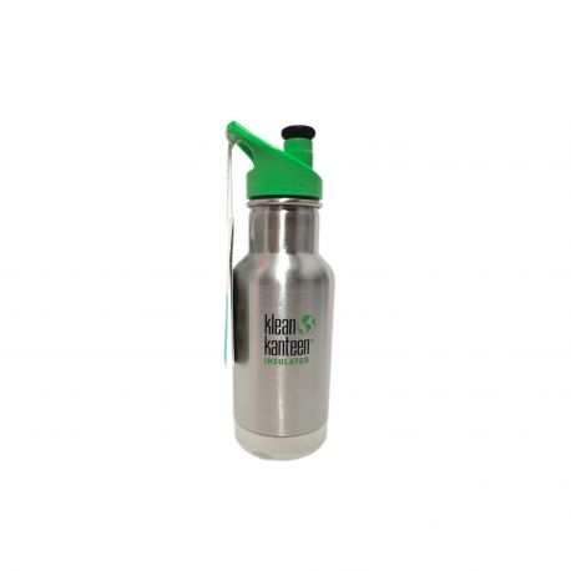 Botella térmica acero inoxidable TK Pro, Klean Kanteen - Outlet