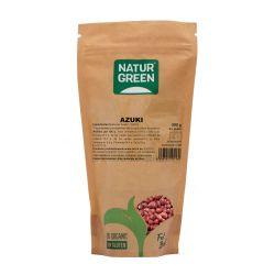Judías Azuki ecológicas, 500 g - Naturgreen