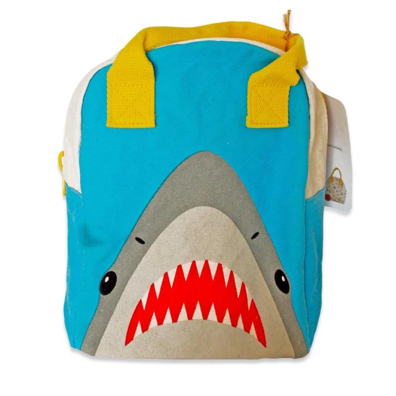 Bolsa porta alimentos - Tiburón - Outlet