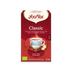 Infusión ecológica Classic - Yogi Tea