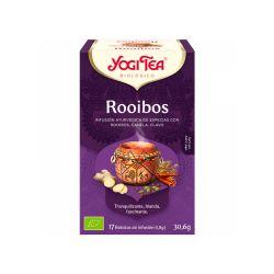 """Infusión ecológica """" Rooibos"""" - Yogi tea"""