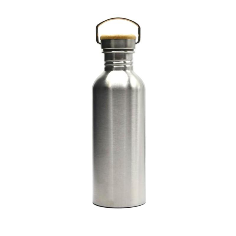 Botella de acero inoxidable, Bambaw - Outlet