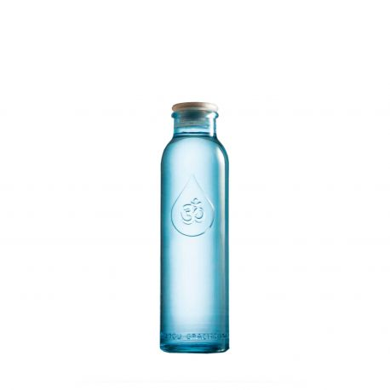 Botella de cristal 500 ml - Om Water