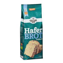 Pan de avena sin gluten ecológico - Bauckhof