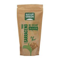 Trigo sarraceno ecológico - Naturgreen