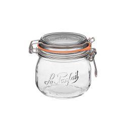Tarro de cristal hermético Jars Le Parfait - 500 ml