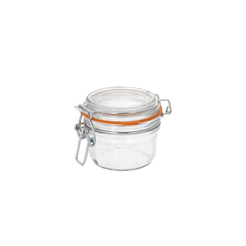 Tarro de cristal hermético terrine Le Parfait - 125 ml